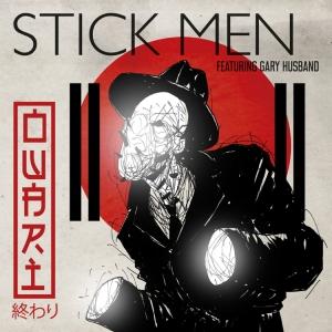 Stick Men - Owari album cover