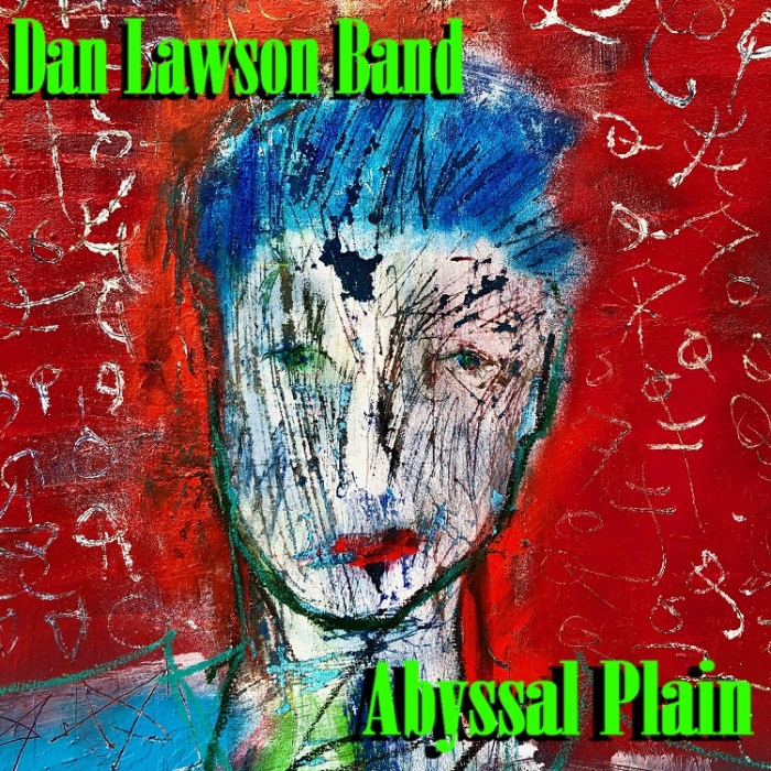 Dan Lawson Band – Abyssal Plain