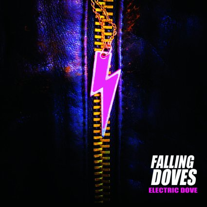 Falling Doves – Electric Dove