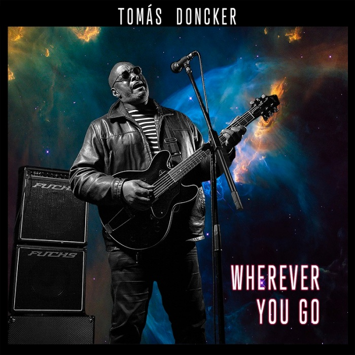 Tomas Doncker - Wherever You Go
