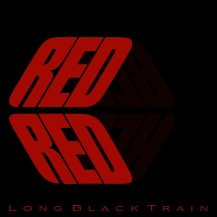 Red Red – Long Black Train