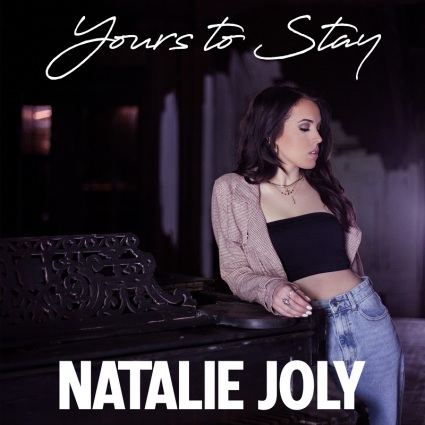 Natalie Joly - Yours to Stay