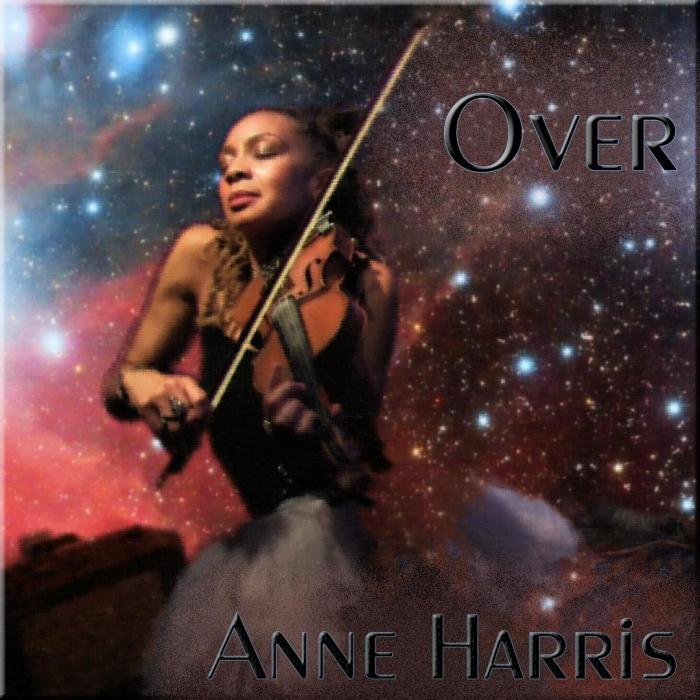 "Anne Harris – ""Over"""