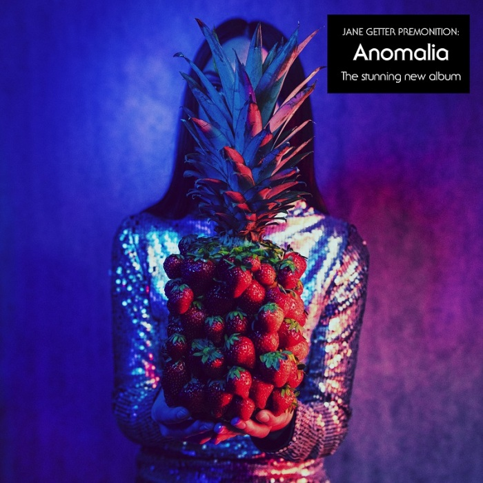 Jane Getter Premonition – Anomalia