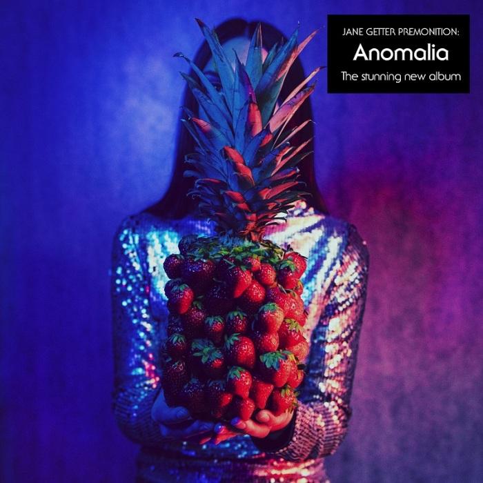 Jane Getter Premonition – Anomalia