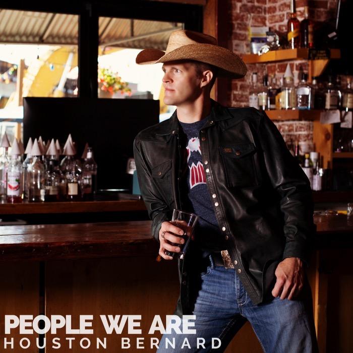 "Houston Bernard – ""People We Are"""