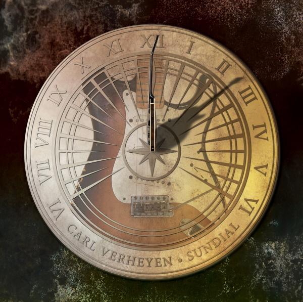 Carl Verheyen – Sundial