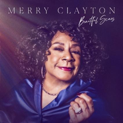 Merry Clayton – Beautiful Scars