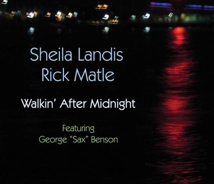 Shiela Landis & Rick Matle