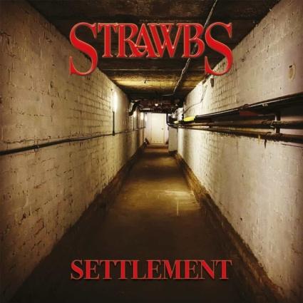 Strawbs – Settlement